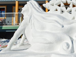 snow-sculpt
